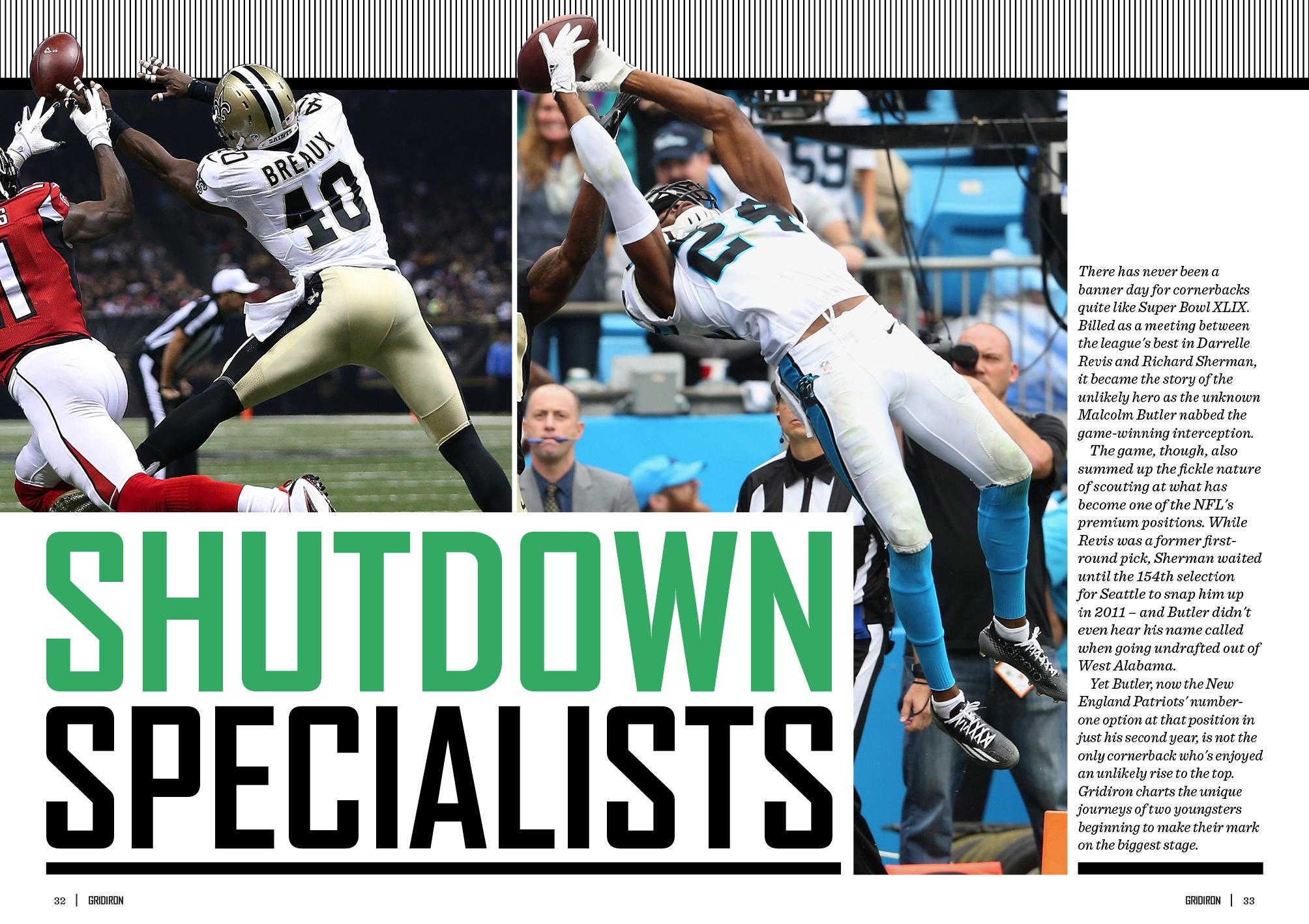 Shutdown Specialists