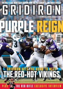 Issue 25 Cover