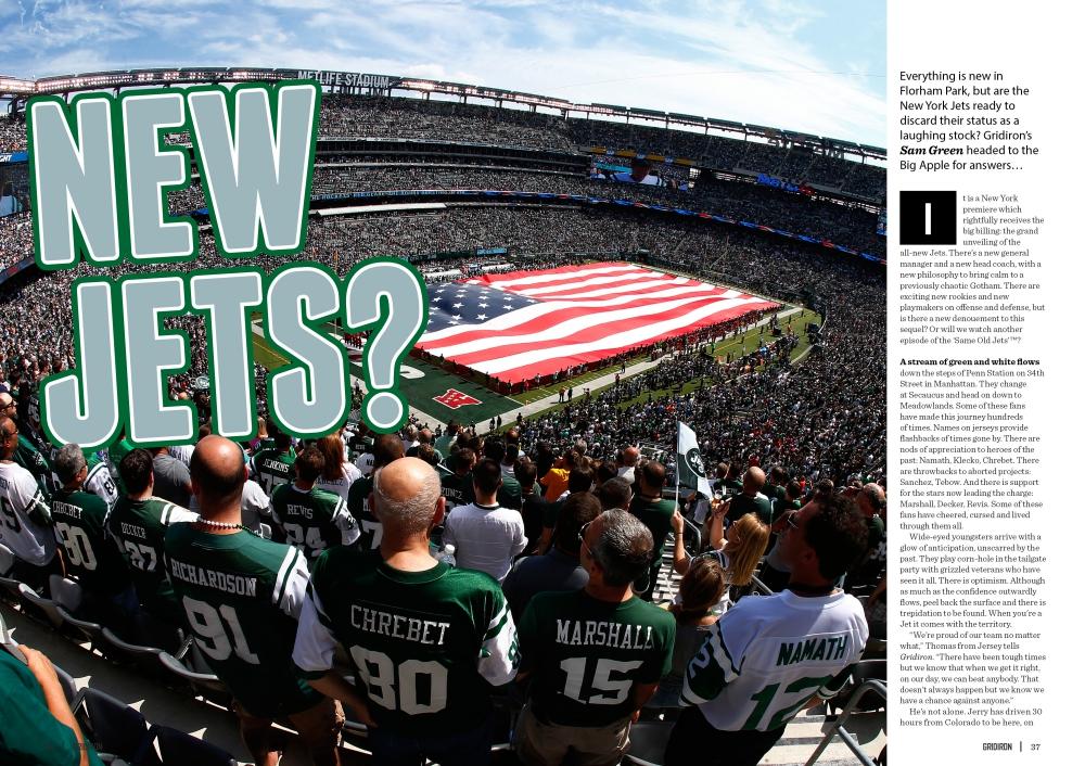 New York Jets spread 16