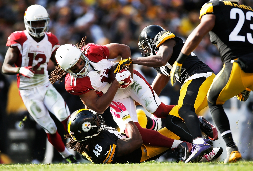 Pittsburgh Steelers defense