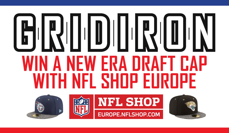 0ba13fc0ba7 nfl shop europe Archives - Gridiron Magazine