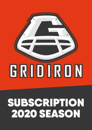 Subscribe - Gridiron Monthly